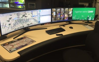 CityLink Control Room gets an upgrade